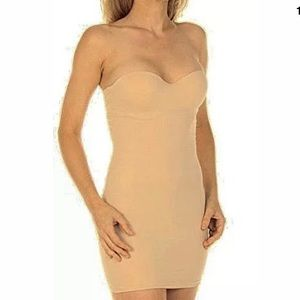 Self Expressions Maidenform Cupped Shaper Slip